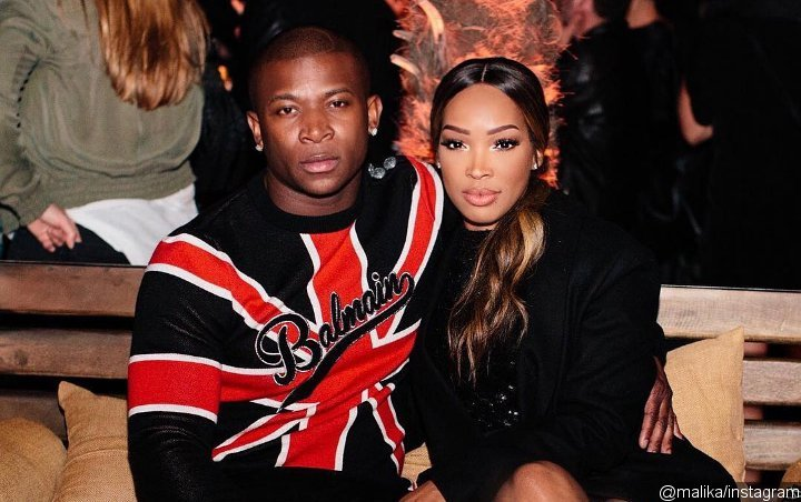 Malika Haqq Confirms Split From O.T. Genasis With Sultry Post