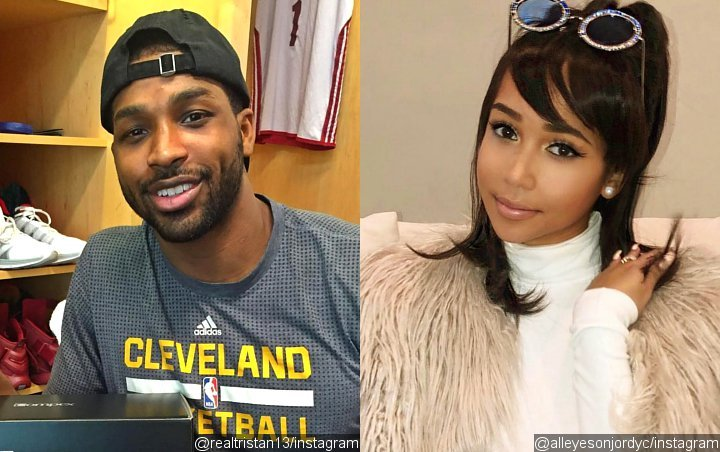 Tristan Thompson Accused of Bribing Ex Jordan Craig Not to Date Other Men After Split