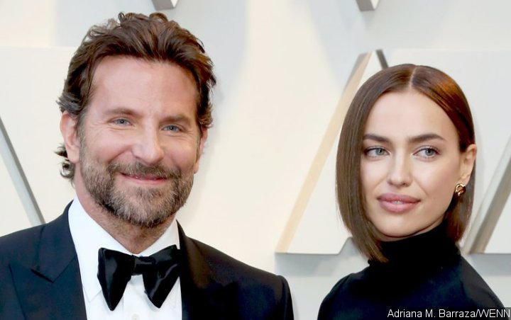 Getting Back Together? Bradley Cooper Spotted at Irina Shayk's Apartment