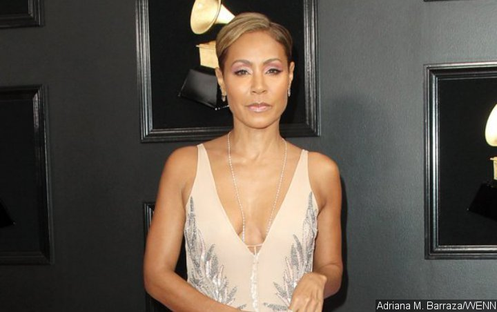 Jada Pinkett Smith Rules Out Threesome After One-Time Experiment in Early 20s