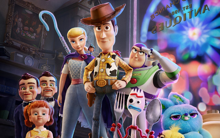 Box Office: 'Toy Story 4' Sets Global Record, but Falls Short of Expectations