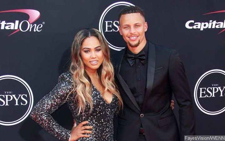 Trouble in Paradise? Stephen Curry's Wife Ayesha Ditches Wedding Ring at 2019 BET Awards