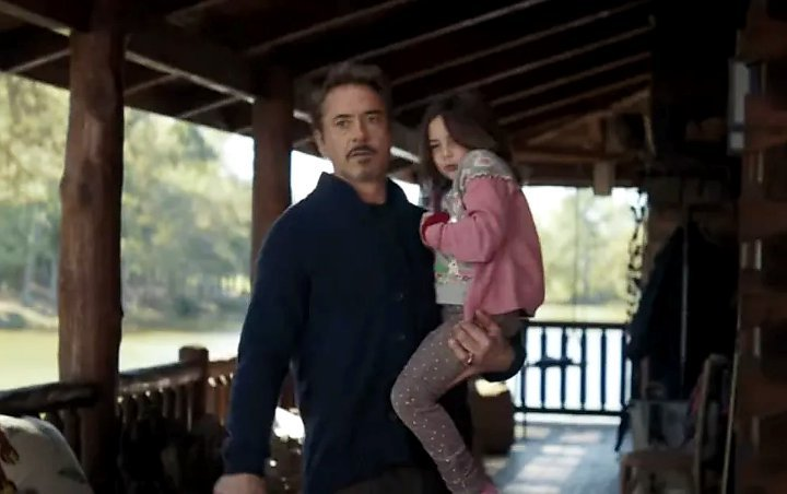 'Avengers: Endgame' Child Actress Playing Tony Stark's Daughter Pleads for End of Bullying on Her