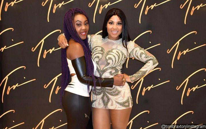 Toni Braxton's Niece Lauren's Cause of Death Ruled as Overdose and Intoxication