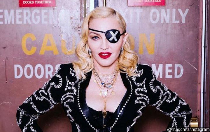 Madonna Faces Backlash Over 'Insensitive' 'God Control' Video, Shooting Survivor Dubs It 'Traumatic'