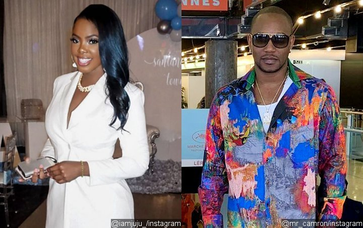 'LHH: NY' Star Juju Responds After Ex Cam'ron Unearths Her Dirty Laundry