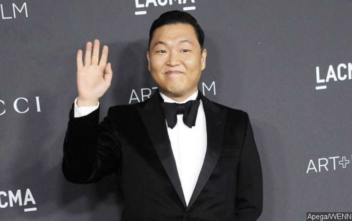 PSY Interrogated by South Korean Police About K-Pop Sex And Drugs Scandal