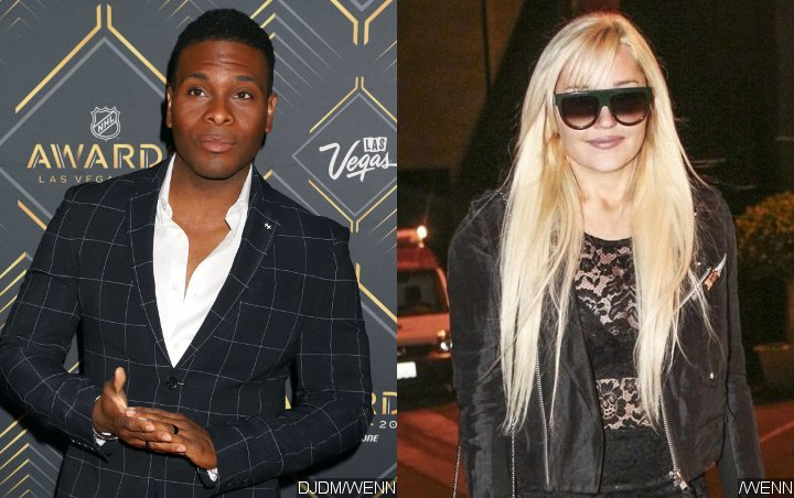Kel Mitchell Calls for Amanda Bynes Cameo in 'All That' Reboot