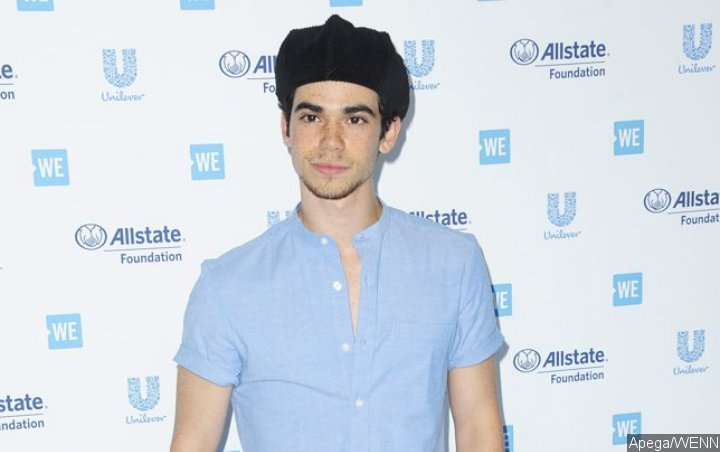 Cameron Boyce in Good Spirits in Final Photo Taken Hours Before Sudden Death