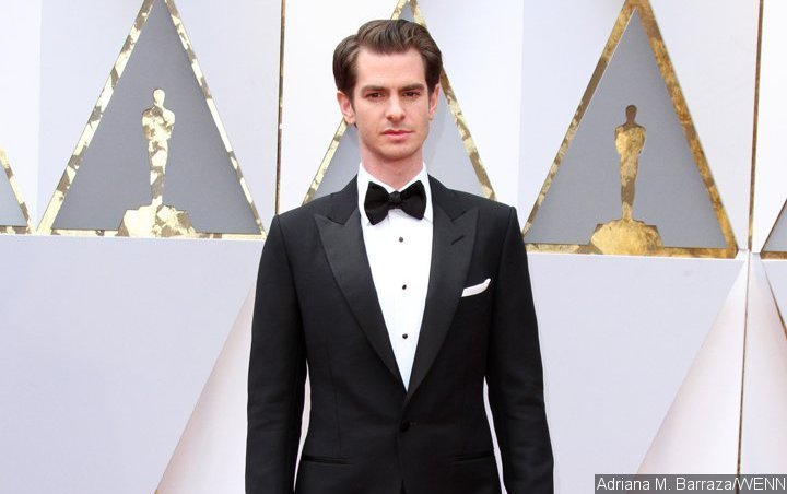Meet Andrew Garfield's New Med Student and Model Girlfriend Christine Gabel