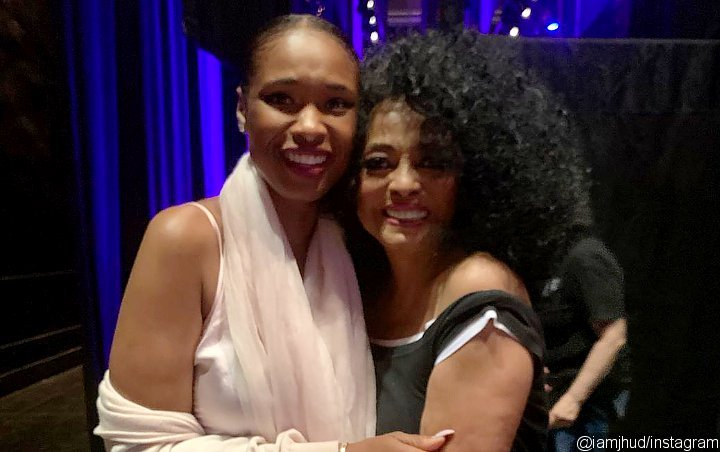 Watch: Jennifer Hudson Overjoyed by Diana Ross' Invitation to Impromptu Duet
