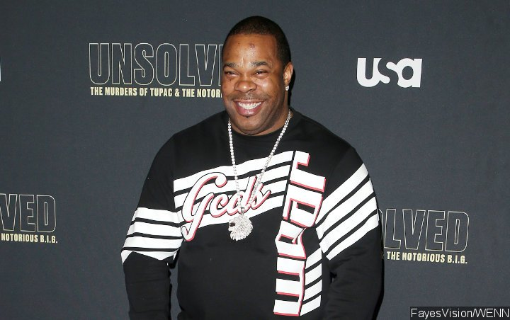 Busta Rhymes Almost Punches a Man for Yelling Homophobic Slur at Him