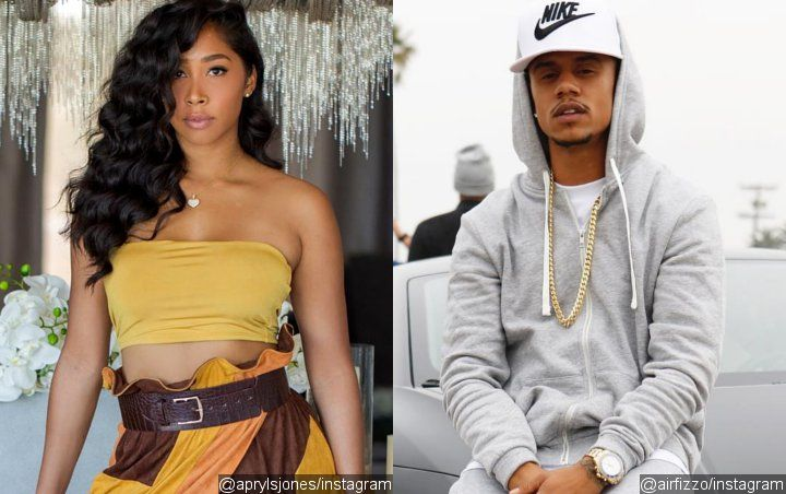 'LHH: Hollywood' Star Apryl Jones Debunks Lil Fizz Dating Rumors, but There's a Catch