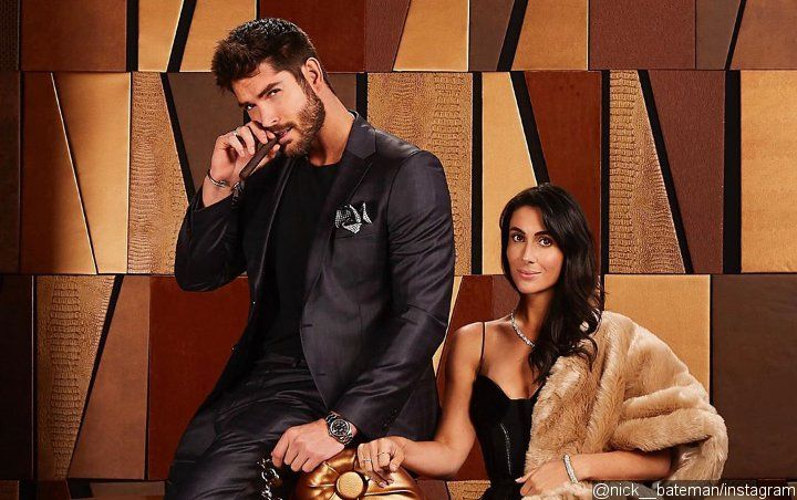 Nick Bateman Ties the Knot With Girlfriend of 11 Years