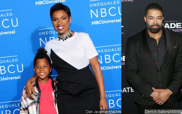 Jennifer Hudson Strikes Custody Deal With Ex After Two Years of Bitter Battle