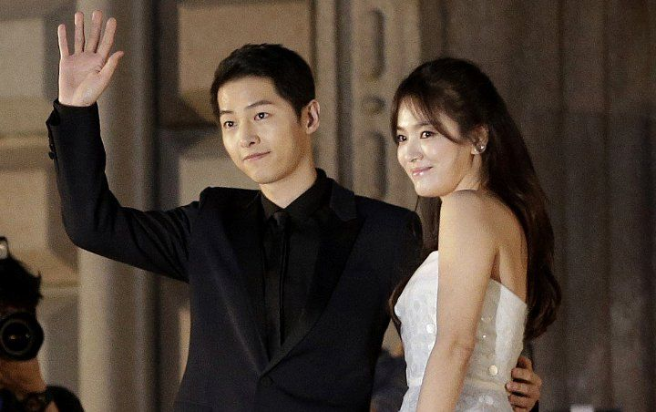 Song Hye Kyo Is Officially Divorced From Song Joong Ki, Agency Shares Details