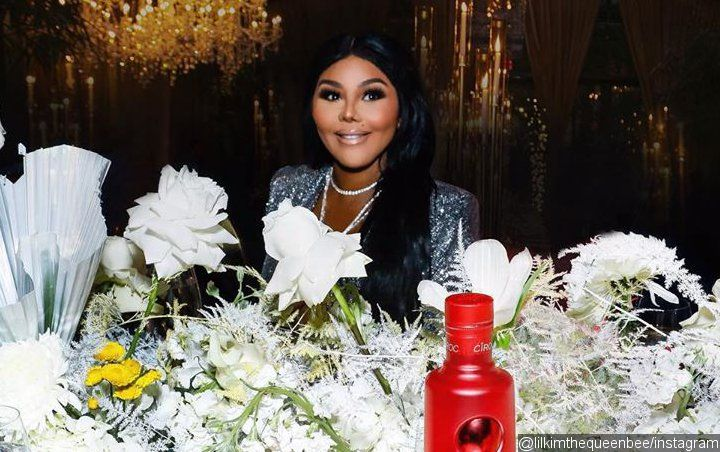 Lil' Kim Closes Chapter on Bankruptcy Case