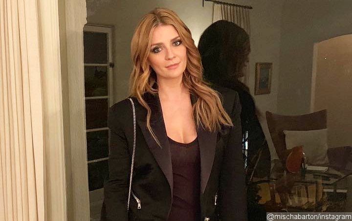 Mischa Barton Reveals Concerns Over End of Acting Career