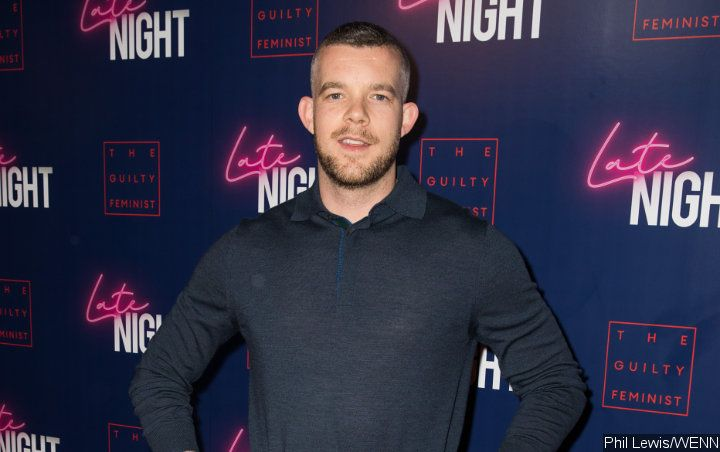 Russell Tovey Hints on Reconciliation With Ex-Fiance