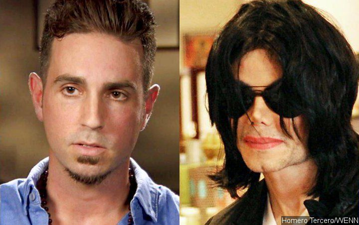 Michael Jackson's Accuser Regrets MTV's Refusal to Drop Singer's Name From Vanguard Award