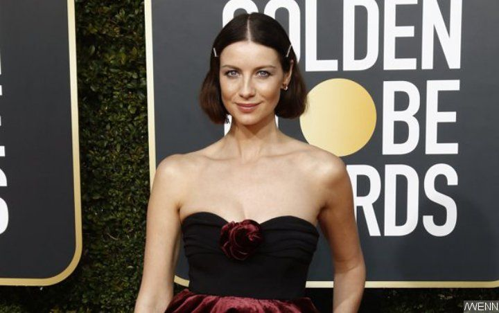 Caitriona Balfe Weds Music Producer Fiance in England