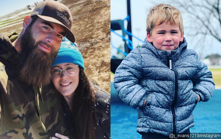 Jenelle Evans' Son Kaiser Pulls Out of Football Team After Backlash for Having David Eason as Coach