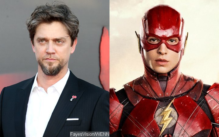 'It' Helmer Andy Muschietti Teases His Take on 'The Flash' Movie