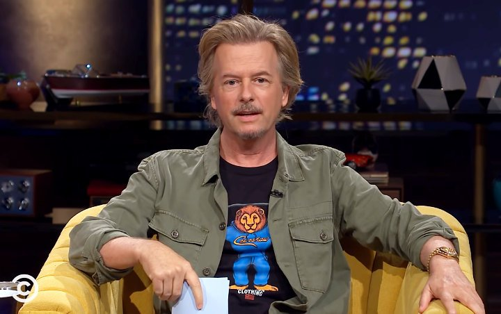 Producers of David Spade's Comedy Show Hit With Wrongful Death Lawsuit