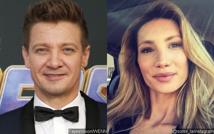 Jeremy Renner Retaliates Against Ex-Wife's Demand for Daughter's Sole Custody