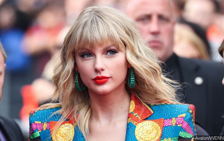 Taylor Swift Urged to Cancel Melbourne Cup Gig as Statement Against Animal Abuse