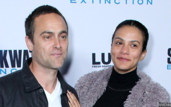 Stuart Townsend Hopes to Resolve Domestic Violence Charge Speedily Post-Arrest