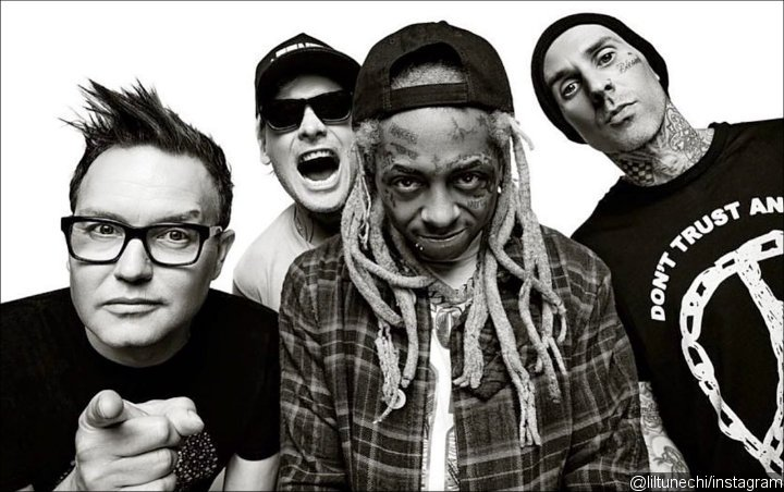 Lil Wayne Misses Blink-182's Louisiana Concert After Getting Kicked Out of Hotel