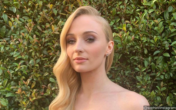 Sophie Turner Makes a Leap From 'Game of Thrones' to 'Survive'