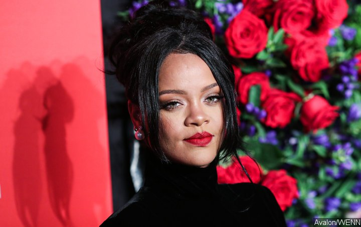 Rihanna Backed by 'Slave Play' Playwright Amid Late Arrival and Texting Backlash
