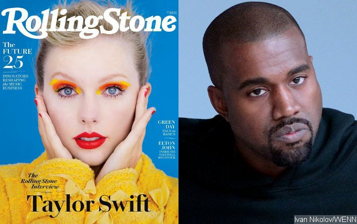 Taylor Swift Spills Details Over Infamous Feud With 'Two-Faced' Kanye West