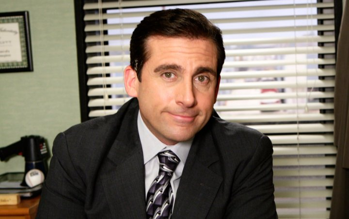 NBC's Streaming Service Planning to Reboot 'The Office' - Will Steve Carell Return?