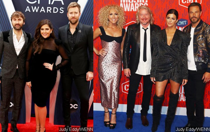 Lady Antebellum Includes Little Big Town Collaboration on New Album