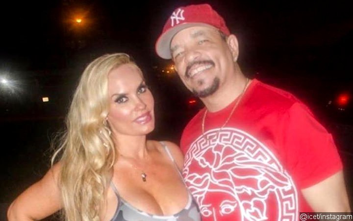 Ice-T Stands Up for Coco Austin Amid Breastfeeding Backlash