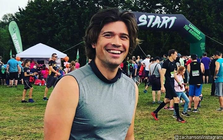 Zac Hanson Gets Injured in Motorcycle Crash, Shares Hospital Picture