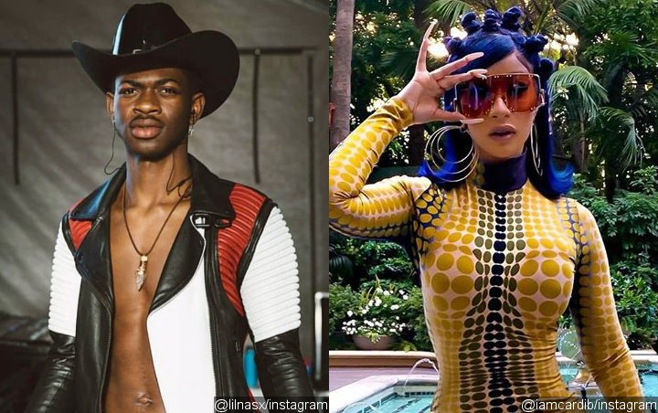 Lil Nas X and Cardi B Facing Lawsuit Over 'Rodeo' Sample