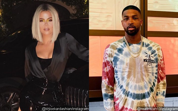 Khloe Kardashian and Tristan Thompson Start Talking Again - Getting Back Together?