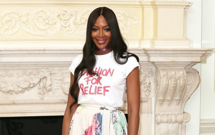 Designers Clamoring to Ask Naomi Campbell to Intentionally Trip on Runway After Her Infamous Tumble