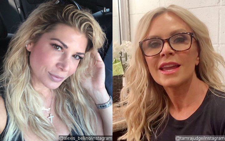 'RHOC': Alexis Bellino Rejects Offer to Return Full-Time Because of Tamra Judge