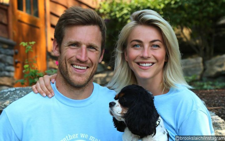 Julianne Hough and Brooks Laich Share Heartbreak Over Death of Beloved Dogs