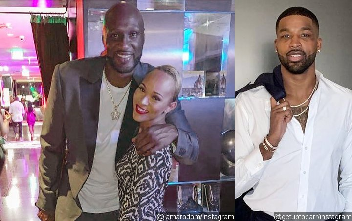 Lamar Odom's Girlfriend Sabrina Parr Had an Affair With Tristan Thompson, Ex-Manager Claims