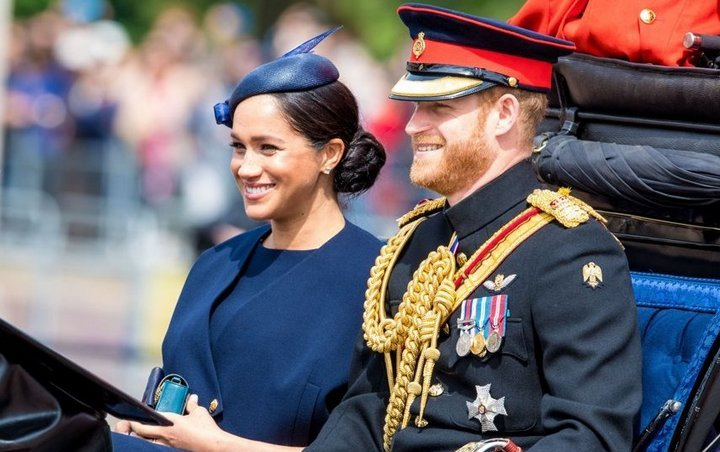 Prince Harry and Meghan Markle Apologize for This Instagram Error