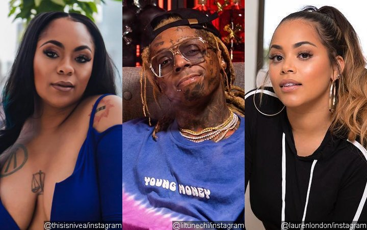 Nivea Admits the Irony of Becoming Friends With Lil Wayne's Other Baby Mama Lauren London