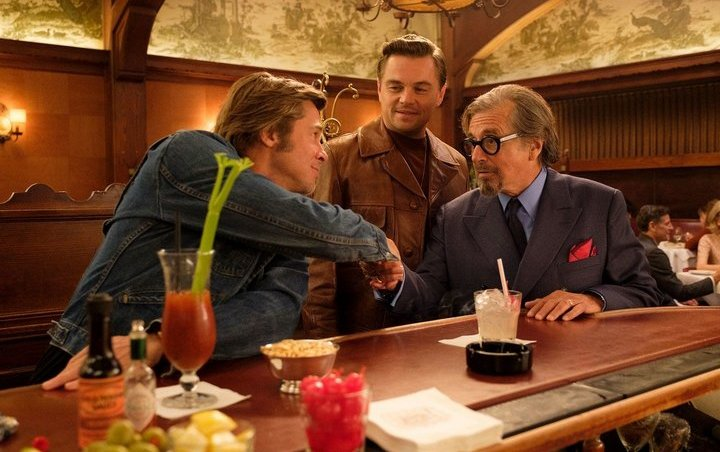 Brad Pitt and Leonardo DiCaprio Movie 'Once Upon a Time in Hollywood' Gets Suspended by China
