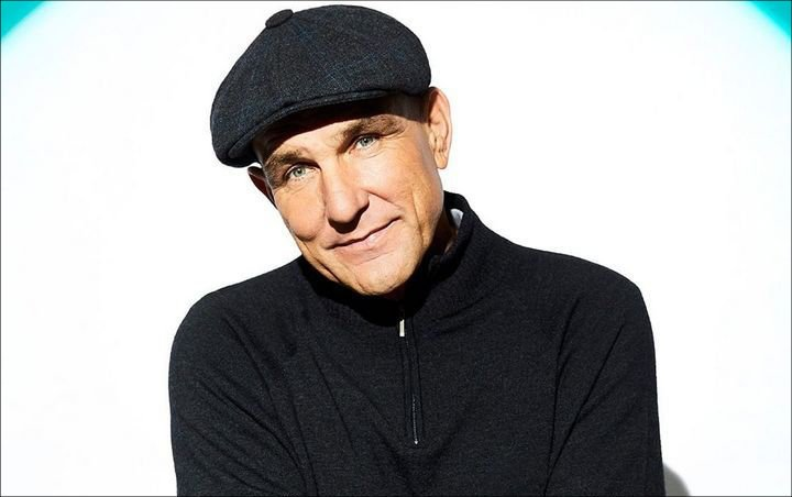Vinnie Jones Gets Pass to 'X Factor' Live Shows After Canceling Audition Due to Wife's Death