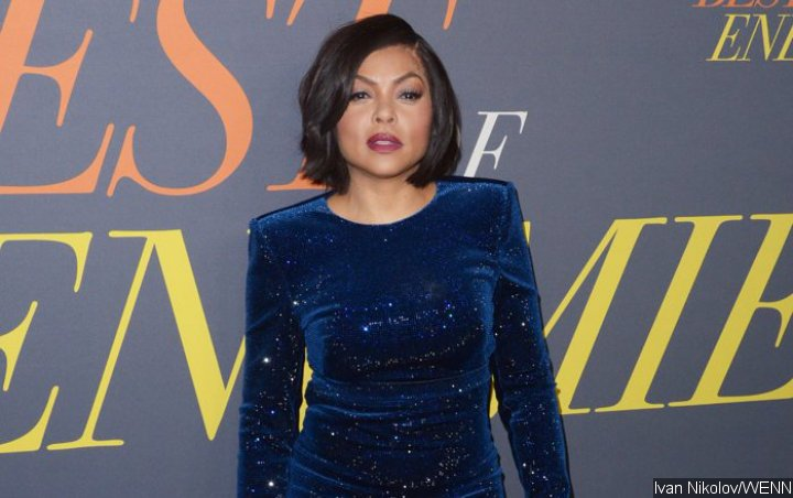 Taraji P. Henson Shows Off Baby Bump on Instagram - Pregnant? Wiki, Biography
